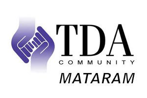 komunitas tda mataram